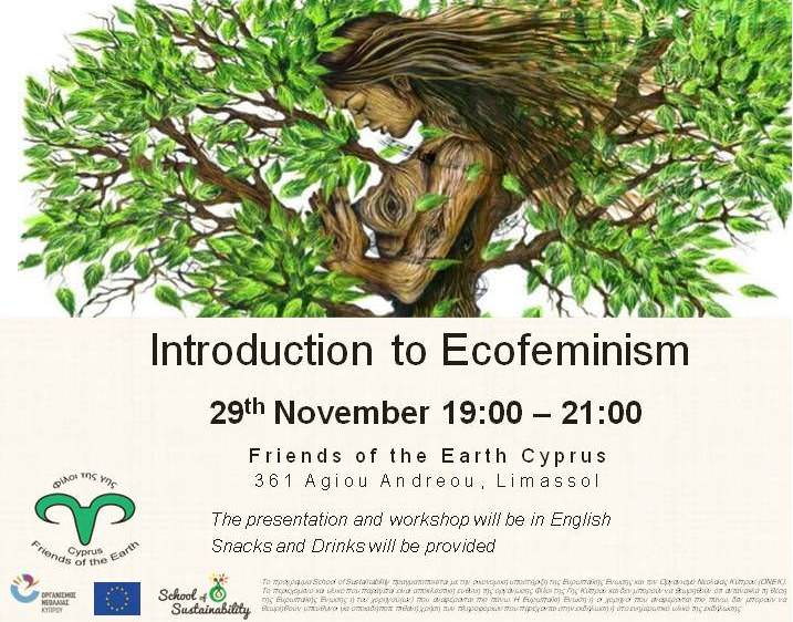 AppleIntroduction to Ecofeminism