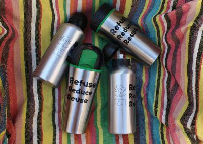 Reusable Mug&Bottle