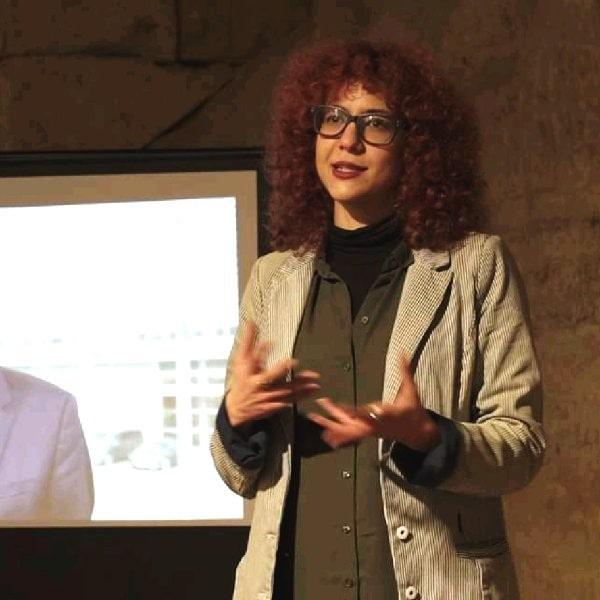 Natasa Ioannou