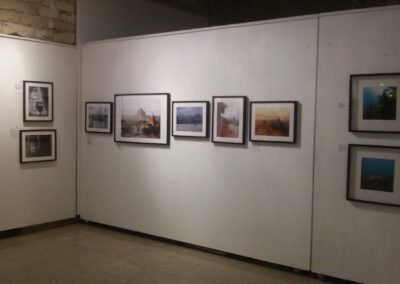 Local communities, Global environments Photo Exhibition